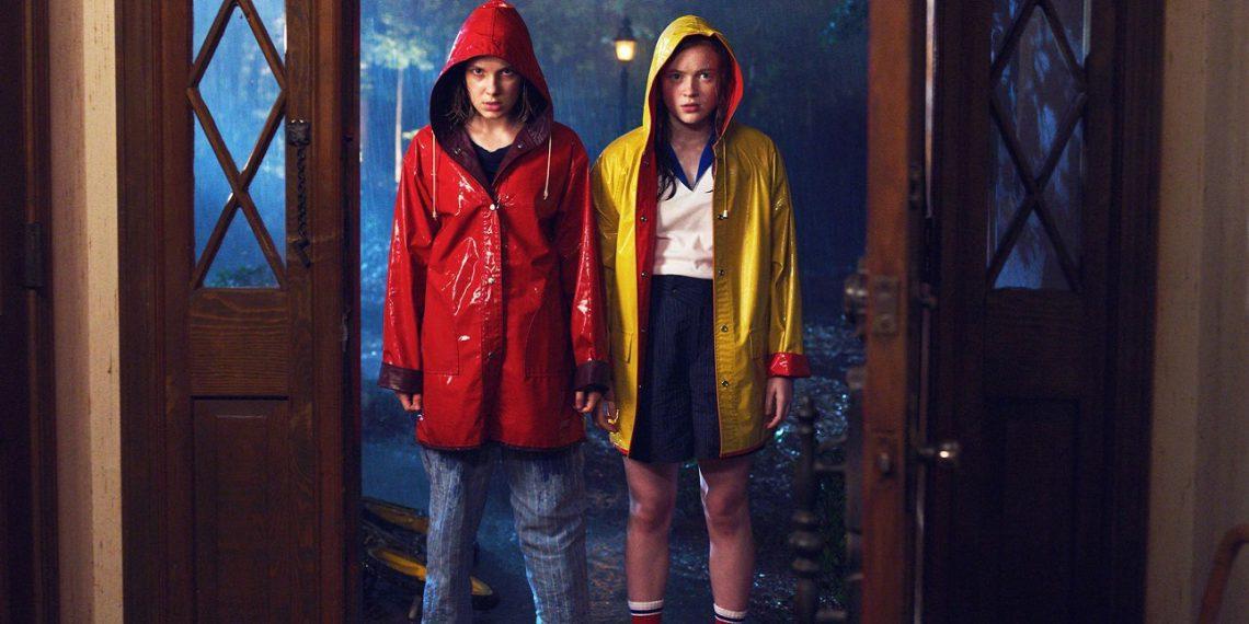 Netflix сделал 10 фильмов и сериалов бесплатными