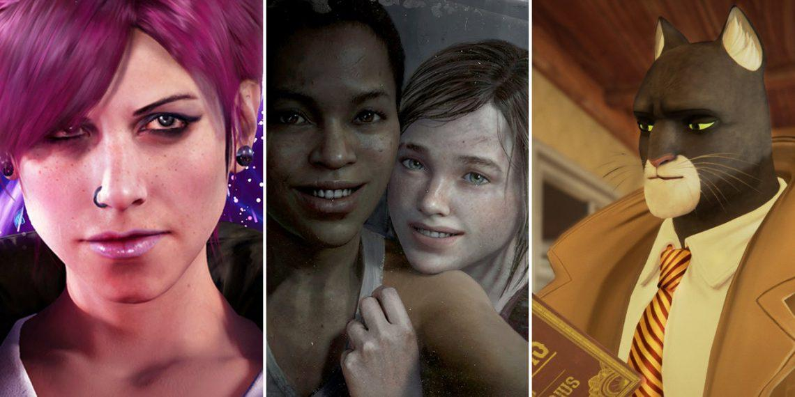В PlayStation Store распродажа «Неожиданные открытия»