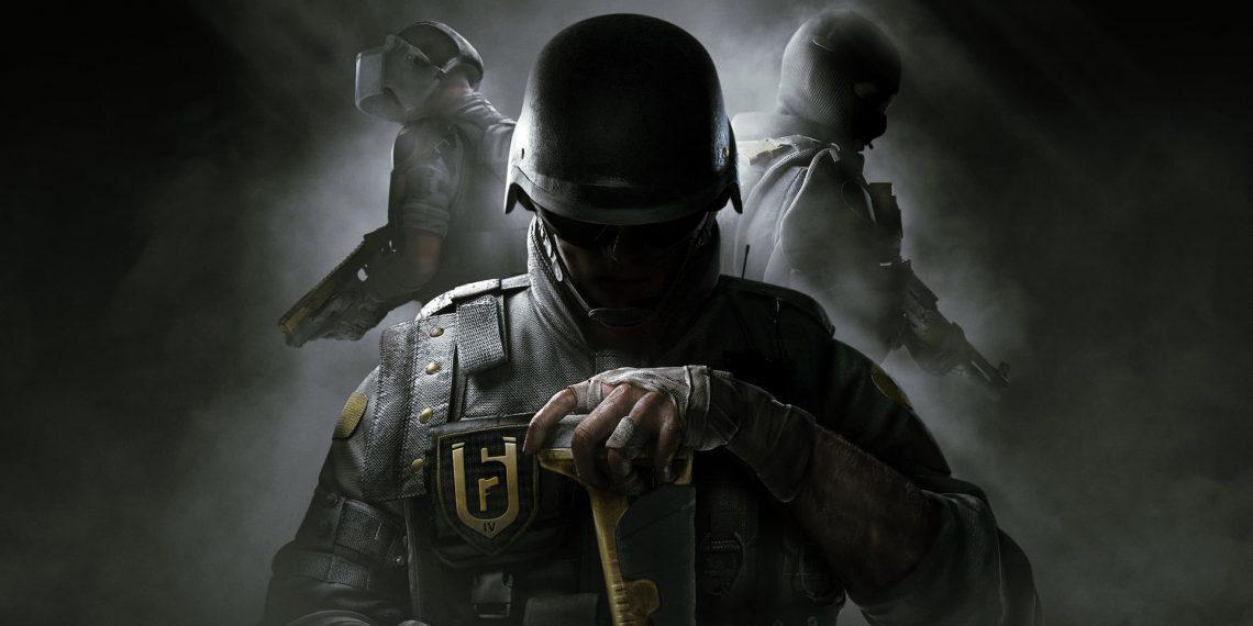 Бесплатная неделя в Tom Clancy's Rainbow Six Siege