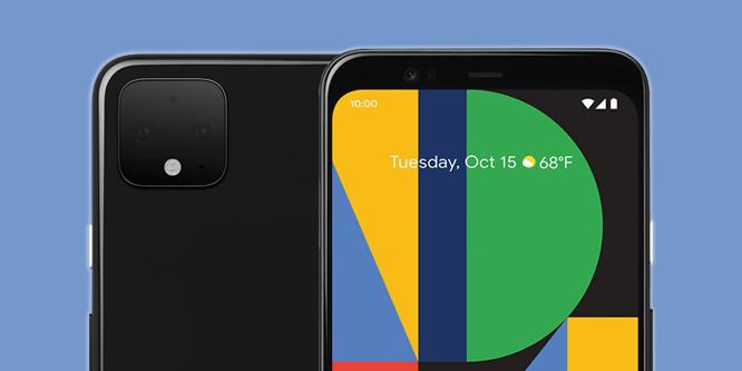 В Сети появились живые фото Pixel 5 и Pixel 4a 5G