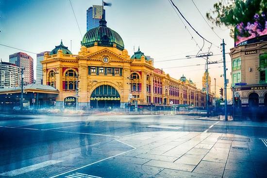 Лучшие занятия в Мельбурне (Австралия)
