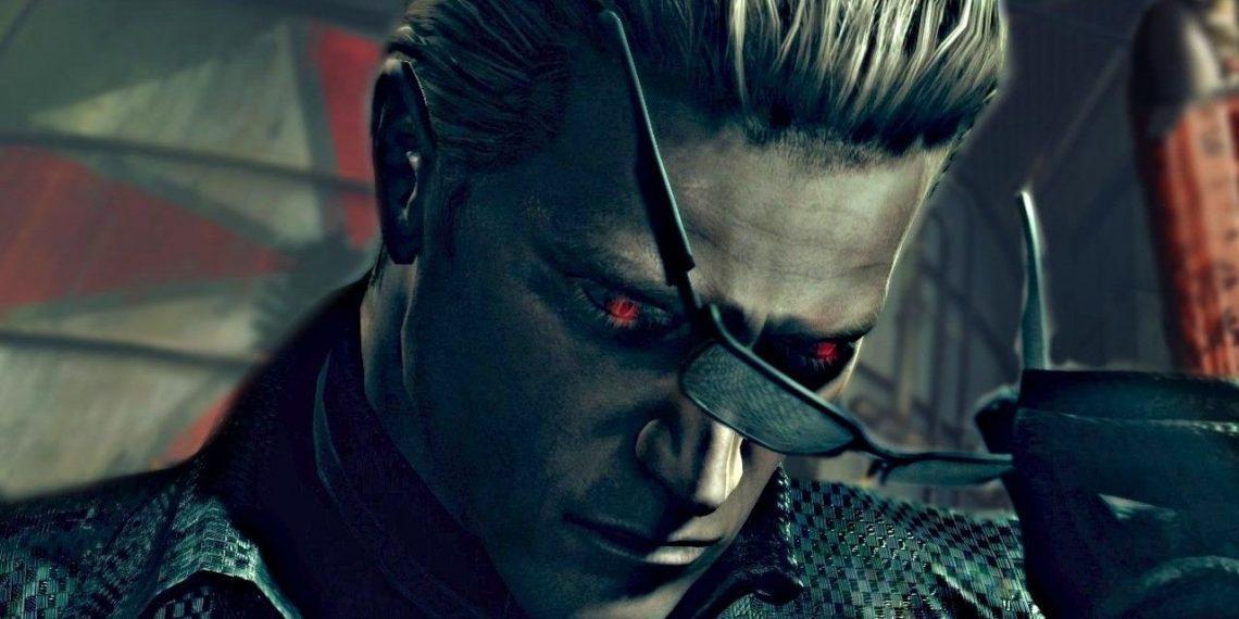 Netflix выпустит сериал по «Обители зла»