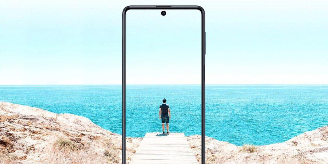 Samsung выпустила Galaxy M51 с батарейкой 7 000 мА·ч