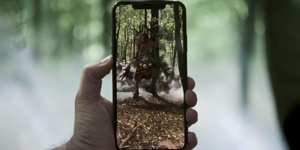 Анонсирована мобильная игра The Witcher: Monster Slayer