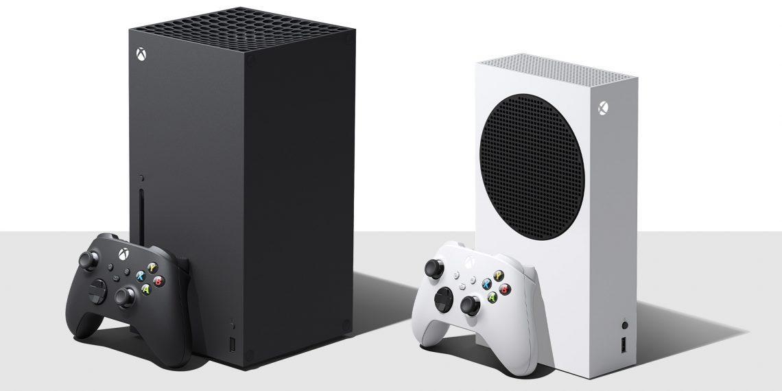 В России стартовали предзаказы Xbox Series X и S