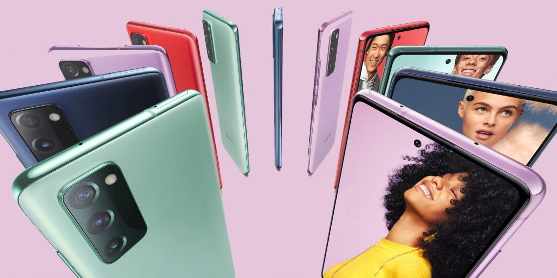 Samsung объявила дату презентации Galaxy S20 FE