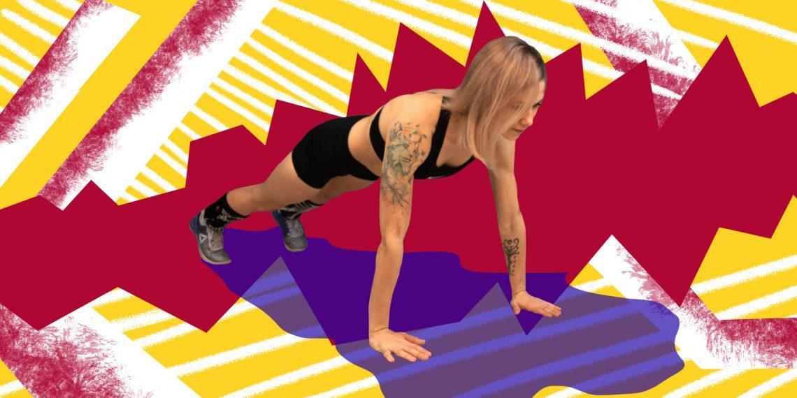 2 упражнения, которые помогут продлить жизнь и молодость