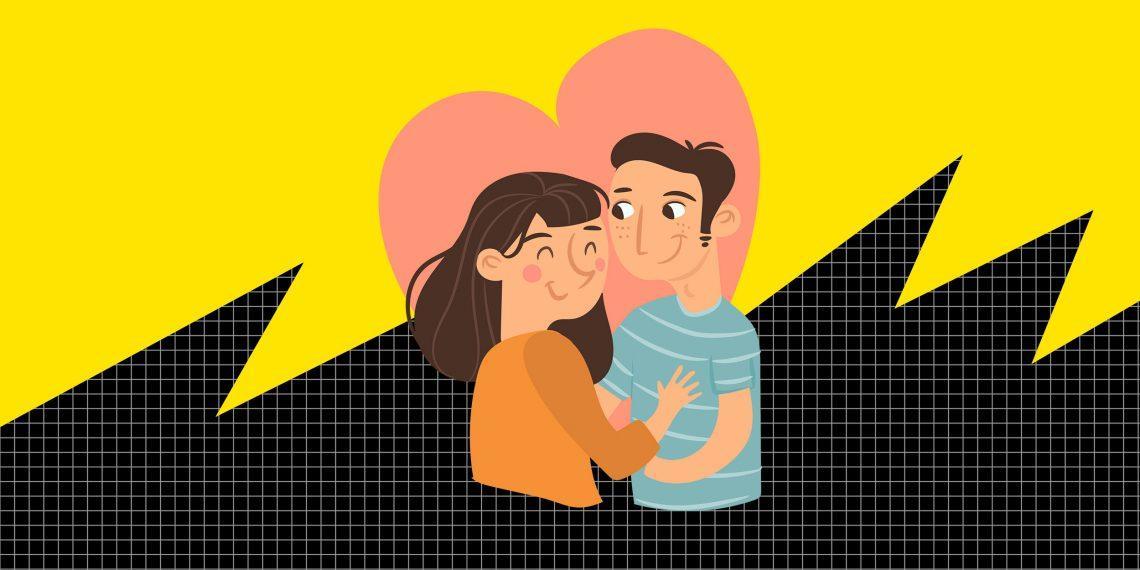 36 вопросов, которые помогут стать ближе с партнёром
