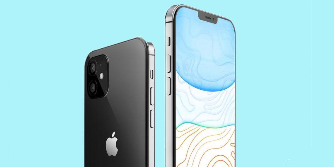 Самый маленький и самый большой iPhone 12 задержатся