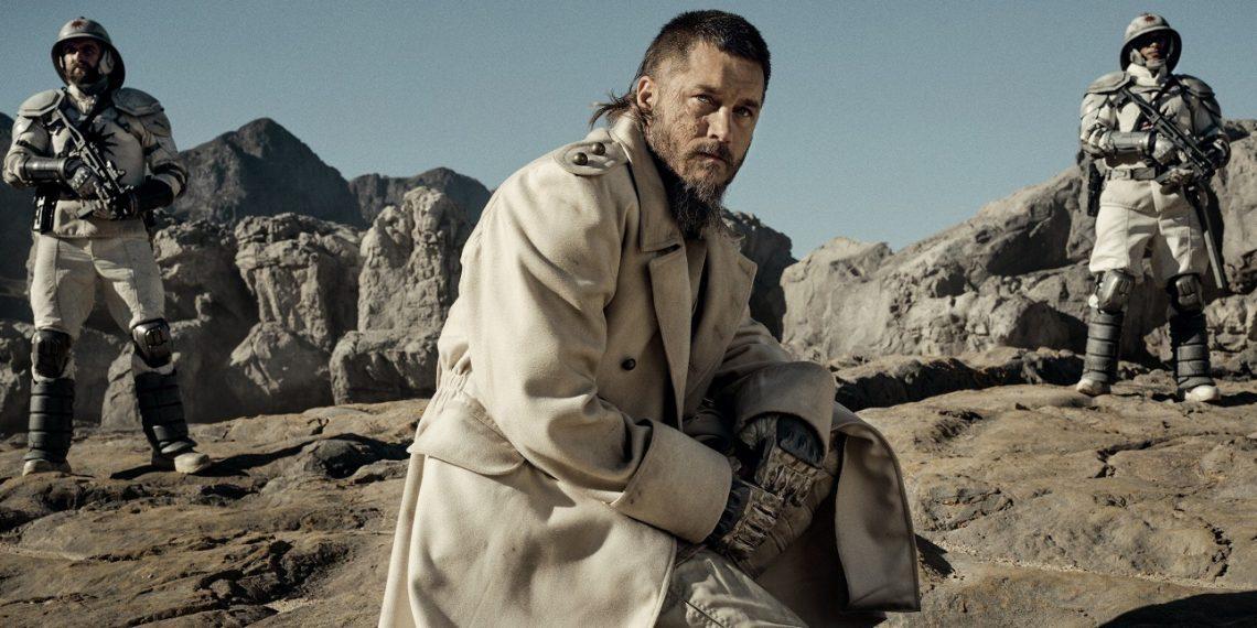 HBO продлил сериал «Воспитанные волками» на 2 сезон
