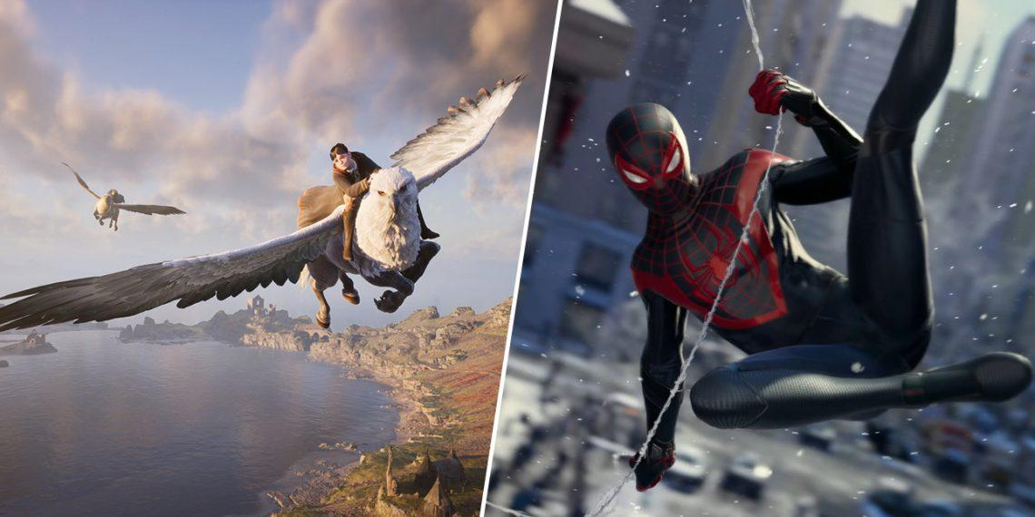 Sony показала игры для PlayStation 5