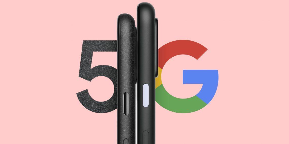 Google анонсировала презентацию Pixel 5 и Chromecast