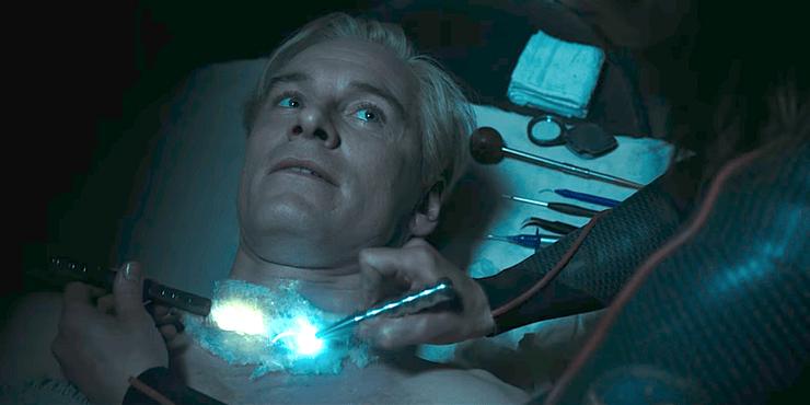 Ридли Скотт работает над новым фильмом про Чужого