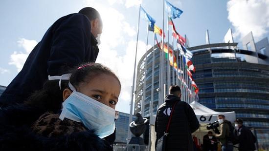 Новые правила въезда в ЕС 2022 — кардинальные новшества в ETIAS