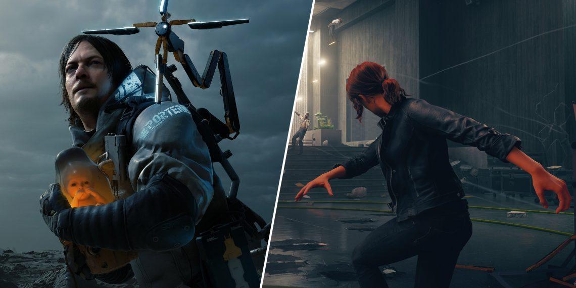 В Steam распродают игры 505 Games