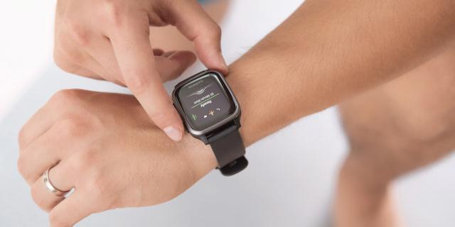 Garmin представила смарт-часы Venu Sq