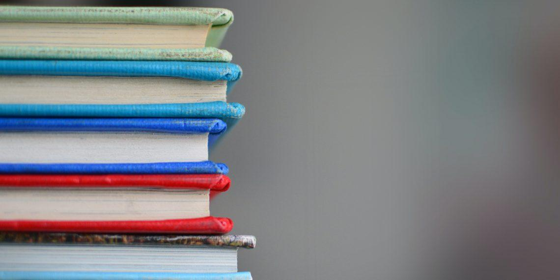 Опрос: какие книги вы прочитали за это лето?
