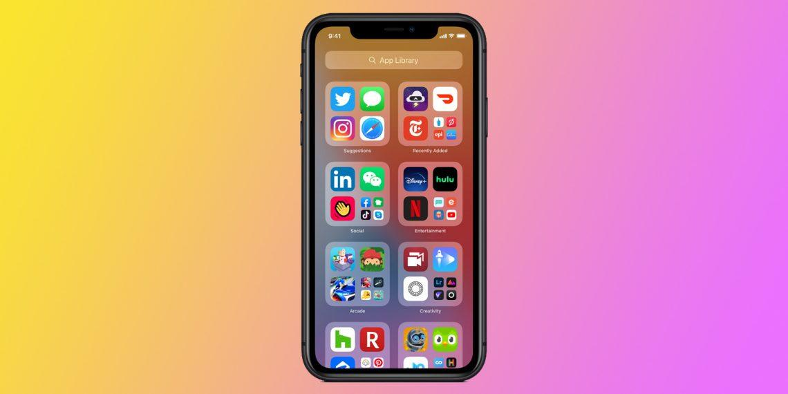 Apple выпустила iOS 14: что нового?