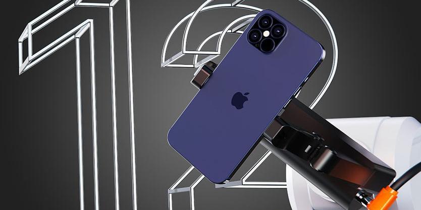 Просочились даты анонса и старта предзаказов iPhone 12