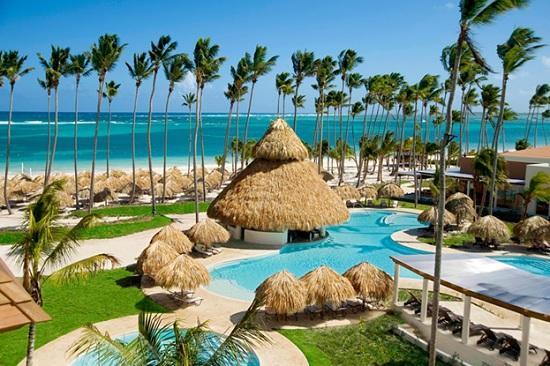 В октябре для отдыха в Доминикане возобновляются чартеры и открываются отели
