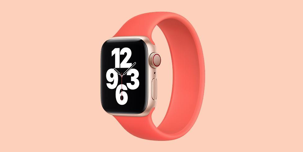 Моноремешки для Apple Watch оказались проблемными