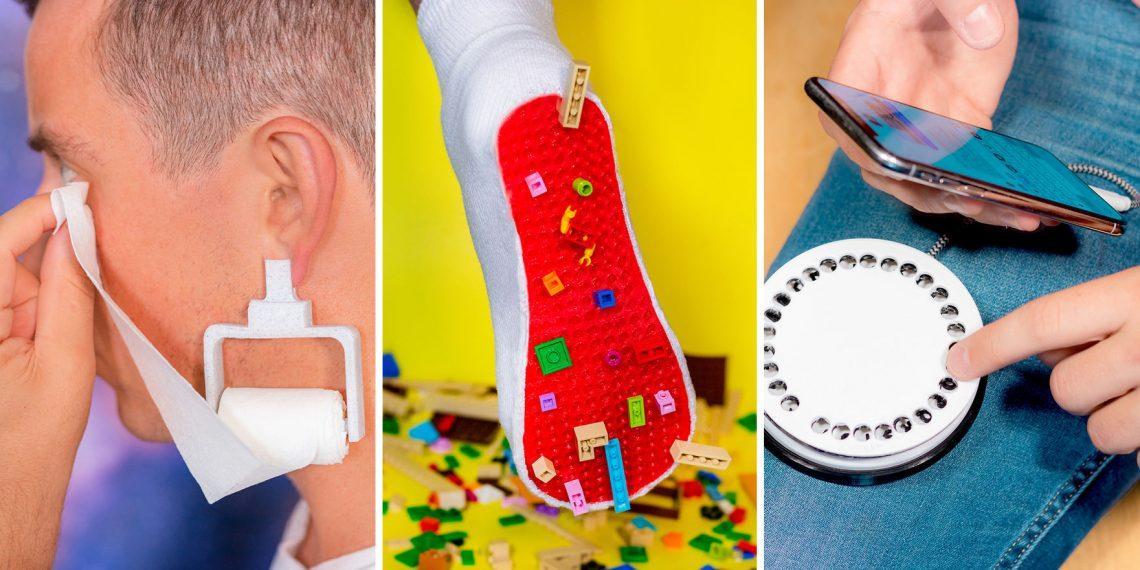 10 потрясающе нелепых изобретений