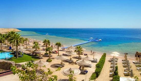 1 сентября курорты Египта «отметили» обязательным тестированием туристов на сovid-19