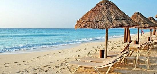 В Индии популярные курорты вышли из карантина, а где же туристы?