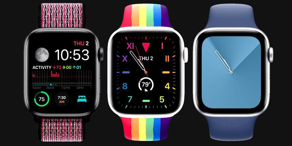 Apple Watch SE могут представить на следующей неделе