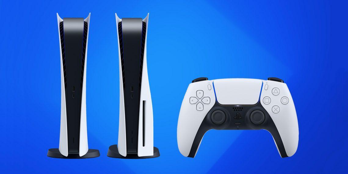 В России открыли предзаказы на PlayStation 5