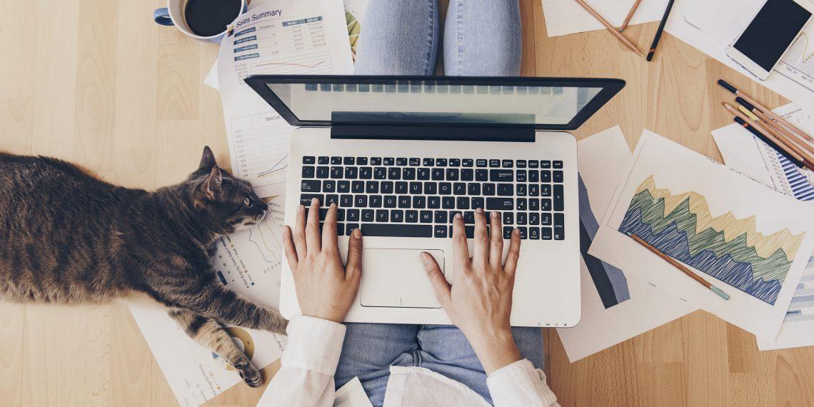 Как работодатель должен помогать работающим удалённо?