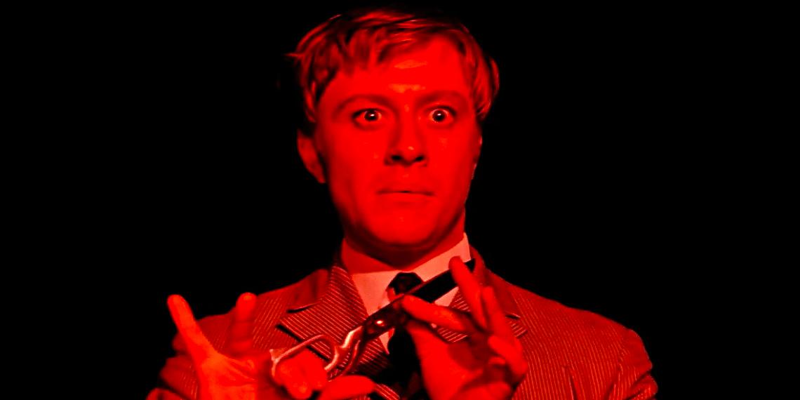 На трейлер «Довода» наложили кадры из «Бриллиантовой руки»