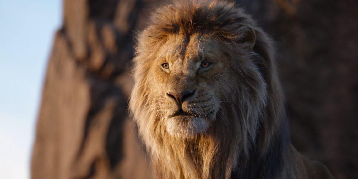 Disney начал разработку продолжения «Короля льва»