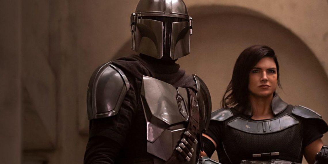 Объявлена дата выхода второго сезона «Мандалорца»