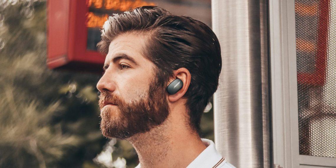 Bose выпустила TWS-наушники QuietComfort Earbuds