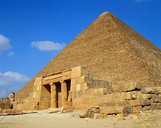 Египет предлагает русским туристам отдых, сместив акцент с пляжного, на культурный туризм по древним достопримечательностям