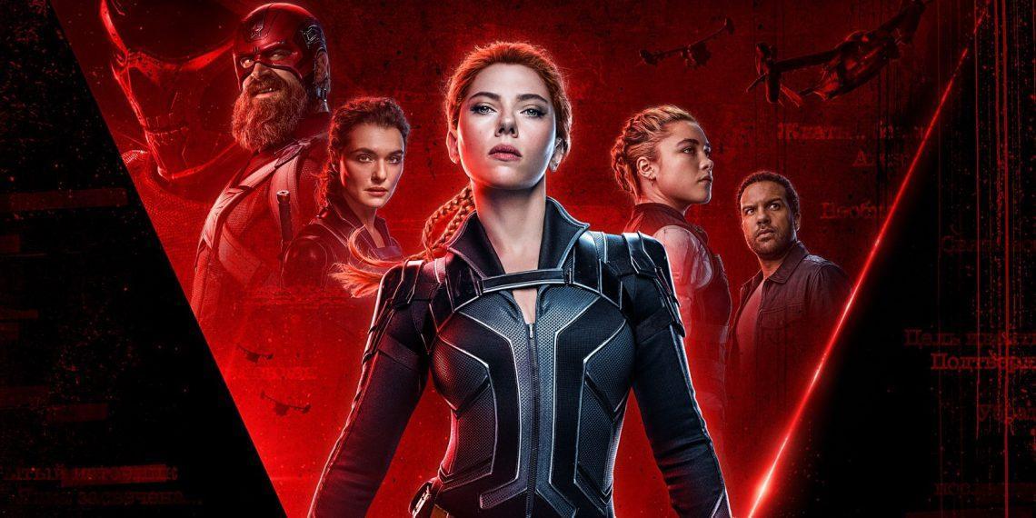 Disney переносит «Чёрную вдову» и другие фильмы