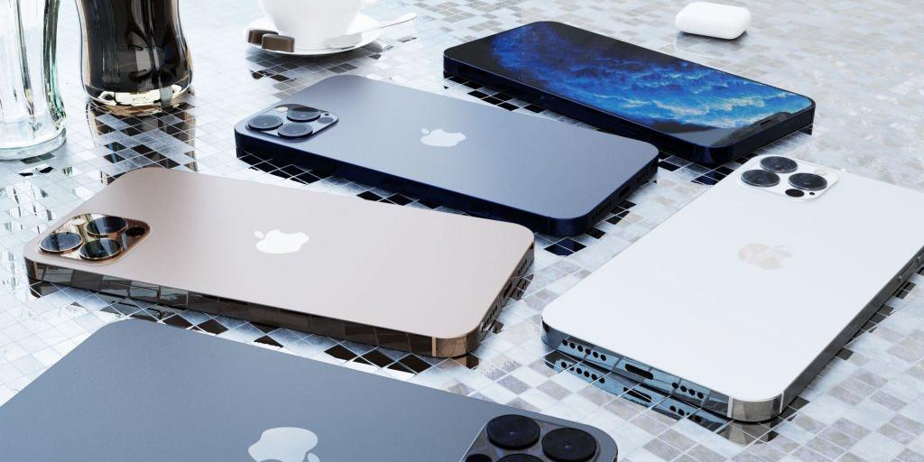 Аналитик назвал самую популярную модель iPhone 12
