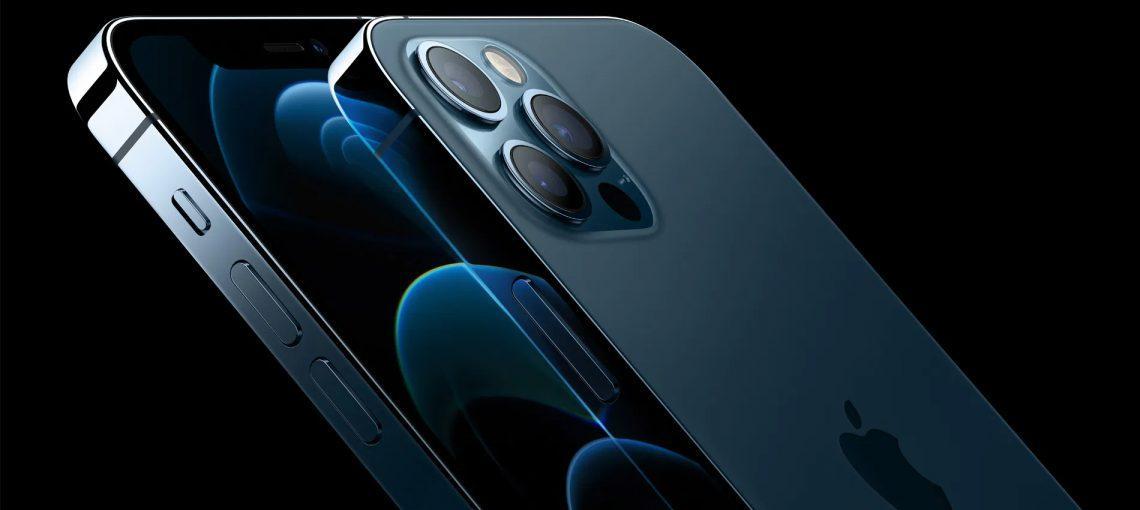 IPhone 12 и 12 Pro поступили в российскую продажу