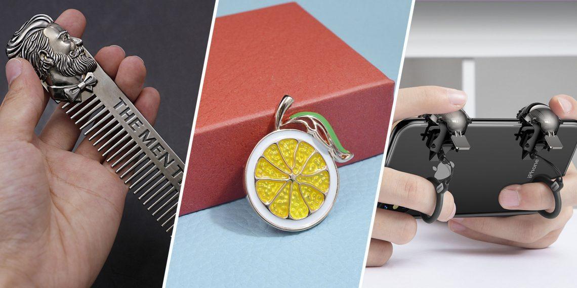 20 недорогих подарков на Новый год