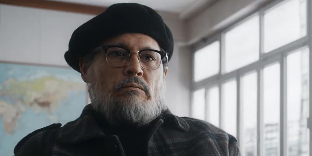 Вышел трейлер фильма «Минамата» с Джонни Деппом