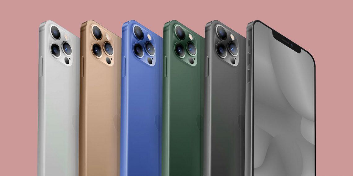 Инсайдер рассказал о камерах и автономности iPhone 12