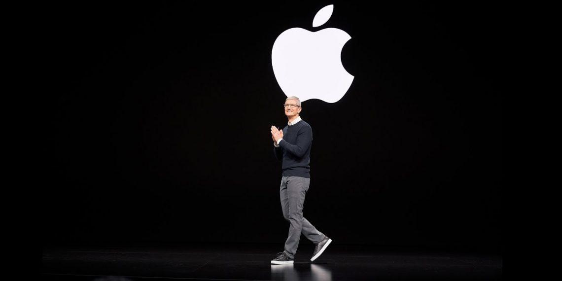 Apple объявила дату презентации iPhone12