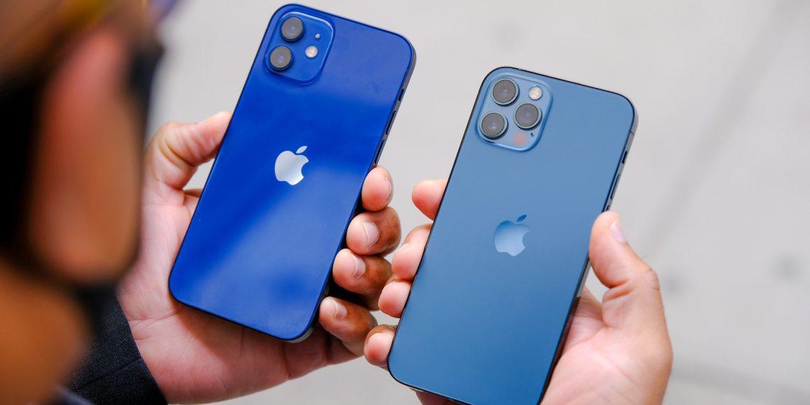 Что пишут про iPhone 12 и 12 Pro в первых обзорах. Собрали интересные мнения