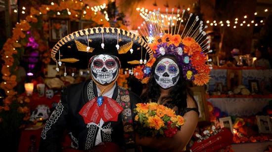 Страны, которые празднуют Хэллоуин 2020