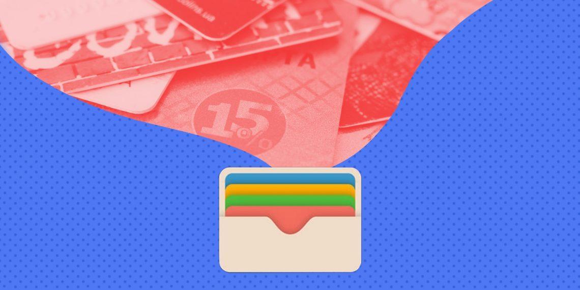 10 приложений для скидочных карт