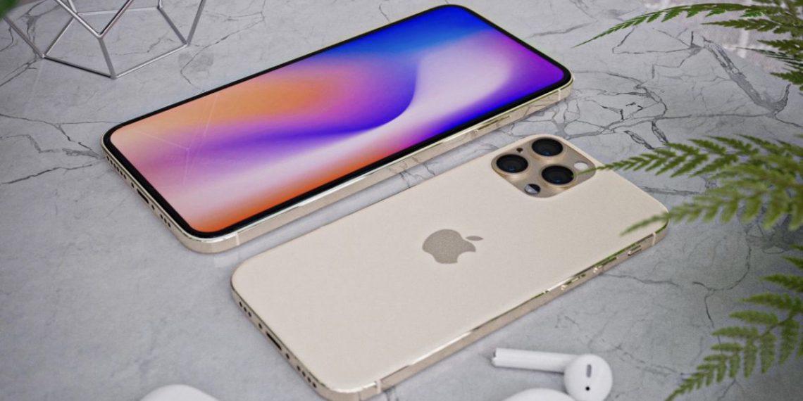 В Сети появились детали про iPhone 13 и iPhone SE 3