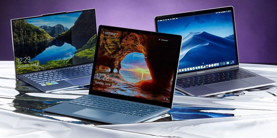 Опрос: каким ноутбуком вы пользуетесь?
