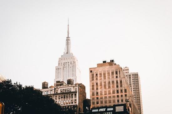 Краткий путеводитель по Манхэттену, Нью-Йорк