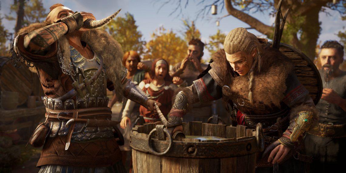 Netflix выпустит сериал по вселенной Assassin's Creed